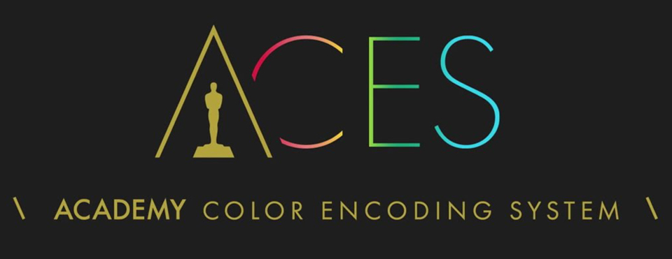 Chapter 1.5: Academy Color Encoding System (ACES)