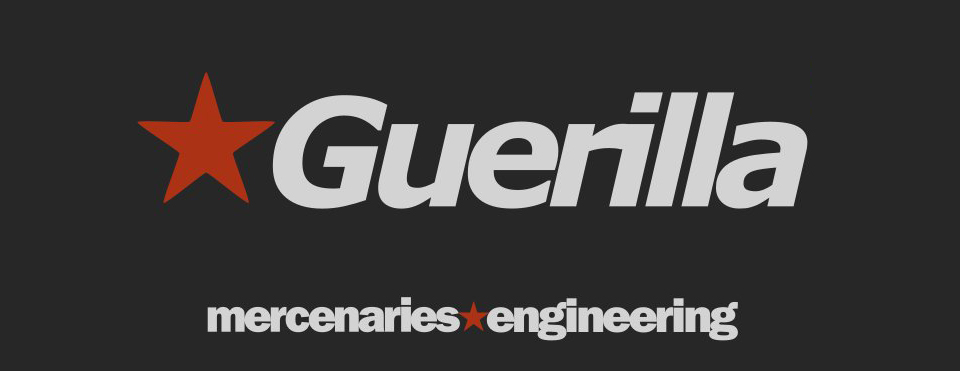 Appendix 1: Guerilla Render in production